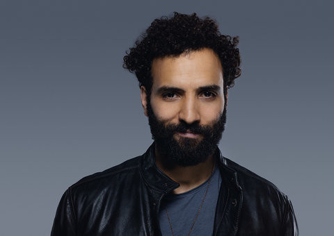 Marwan Kenzari on Netflix's new all-action film The Old Guard and life after Jafar