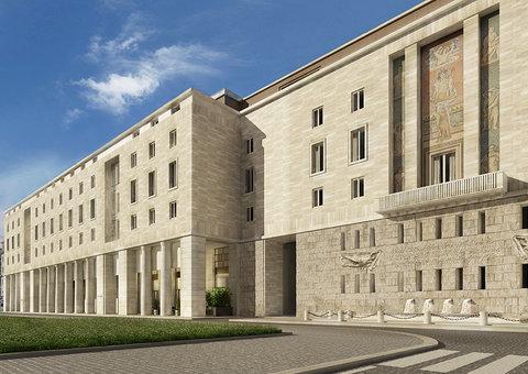Bulgari to open new hotel in Rome