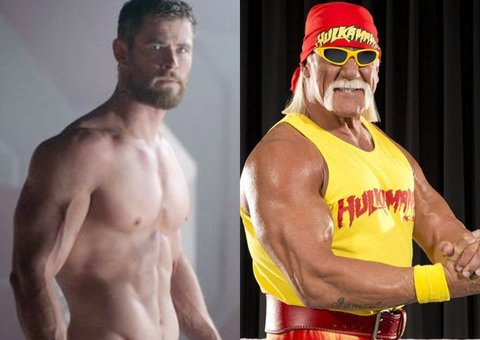 Chris Hemsworth to bulk up even more to play Hulk Hogan in biopic