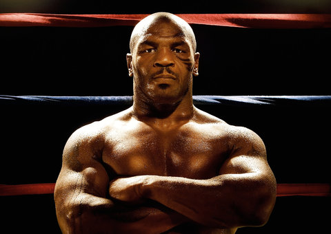 It's on! Mike Tyson will fight Roy Jones Jr in exhibition bout