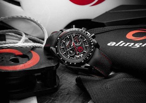 Omega releases a Speedmaster built for ocean racing