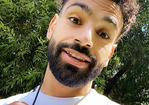 Mo Salah's new haircut is the look of the summer
