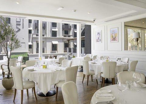 Dubai restaurant La Serre to open in Riyadh, London and New York