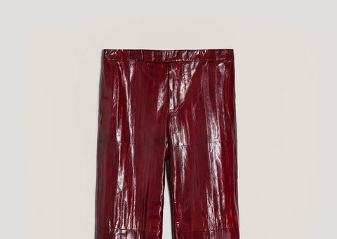 Dunhill Fall/Winter 2020 – Trousers