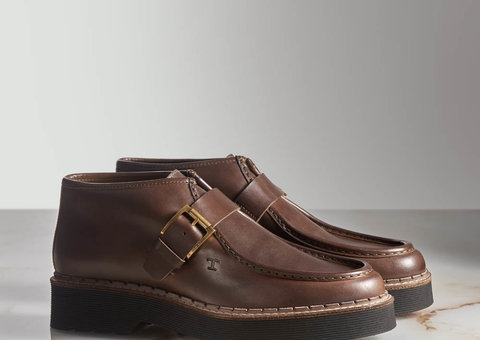 Tod's Fall/Winter 2020 – Shoes