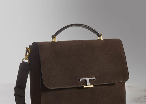 Tod's Fall/Winter 2020 – Accessories