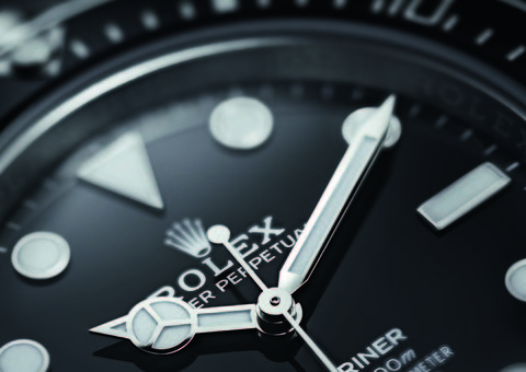 Rolex releases a new (and improved) Submariner
