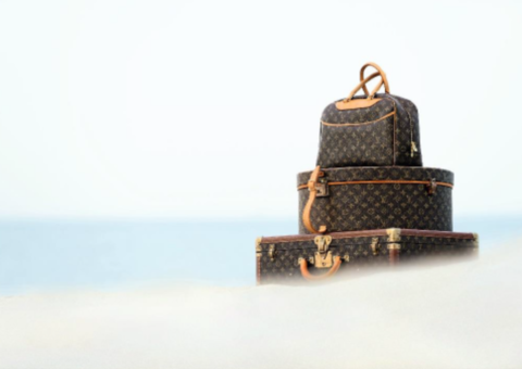 Louis Vuitton launches online store in Saudi Arabia