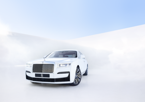 New Rolls-Royce Ghost is spookily expensive (but very good)