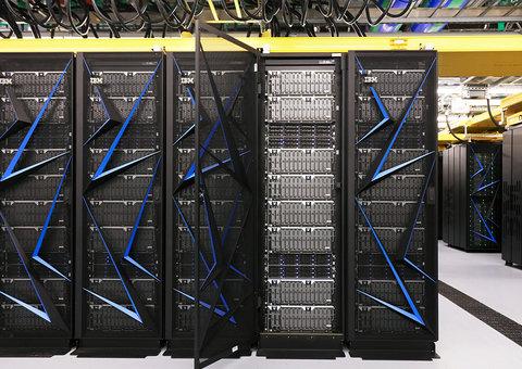 A supercomputer might have 'solved' coronavirus symptom mystery