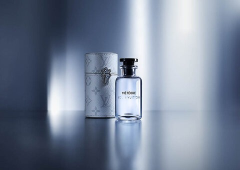 Don't sleep on Météore, Louis Vuitton's new men's fragrance