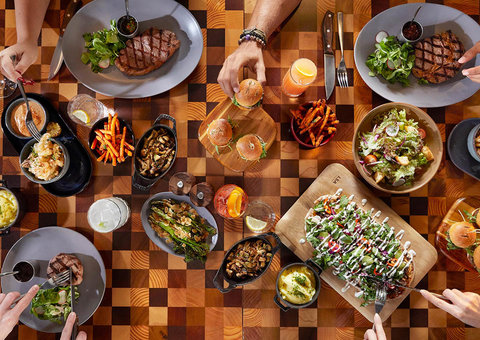 Review: Graze Supper Club (meat, meat and more meat)