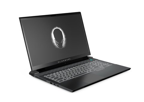 Alienware's Area-51m R2 has blisteringly fast refresh rates