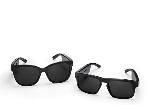Bose Frames are back with three new audio sunglasses