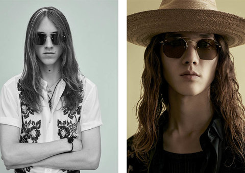 Saint Laurent does things different with Spring/Summer 2021 collection