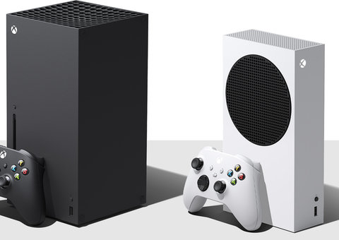 You can pick up an Xbox Series X in the UAE on this date