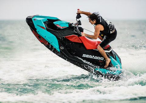 New fines handed out for irresponsible jet ski users in RAK
