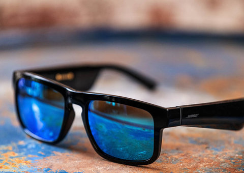 Why smart frames are the next big thing in wearable tech