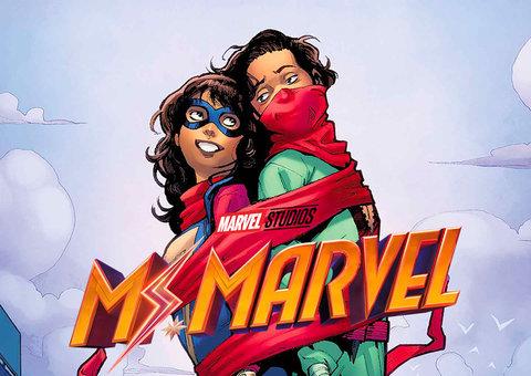 Who is Ms Marvel? First Muslim Superhero in MCU