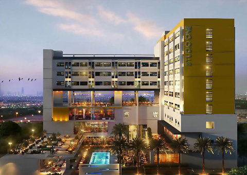 Dubai hotel offers world's poshest 'Netflix & Chill' night