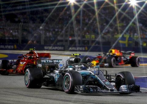 Confirmed: Saudi Arabia Formula 1 will take place in Jeddah next year