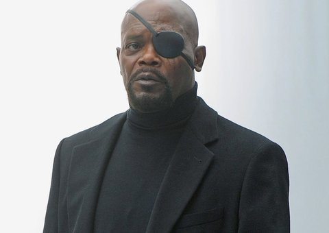 Samuel L. Jackson to play Nick Fury in new Disney+ show