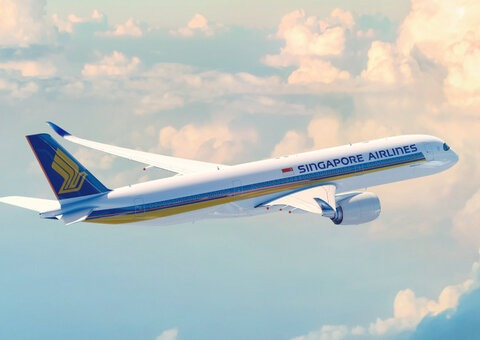 Singapore to New York: The world's longest flight returns