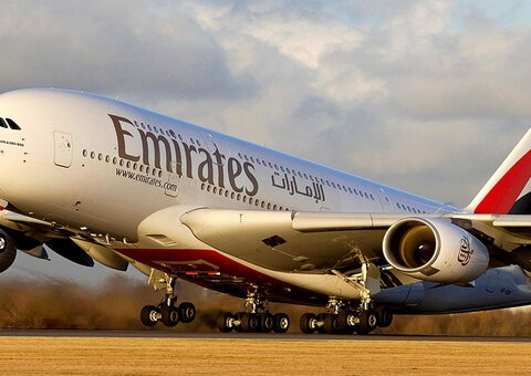 Flying Emirates Airlines? The full list of open routes destinations