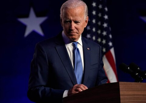 UAE congratulates Joe Biden on Presidential win