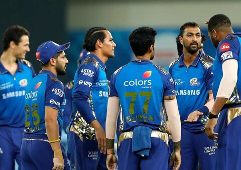 The IPL in Dubai has proven that sports can work during COVID-19