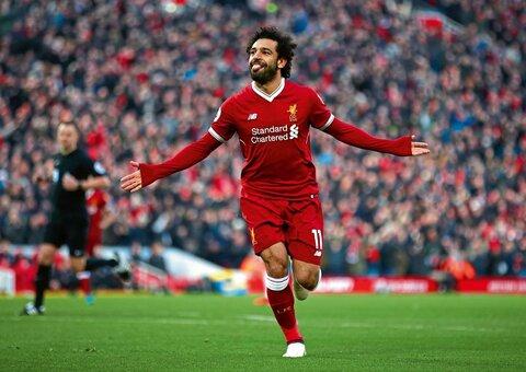 Mohamed Salah donates oxygen supply to hometown hospital in Egypt