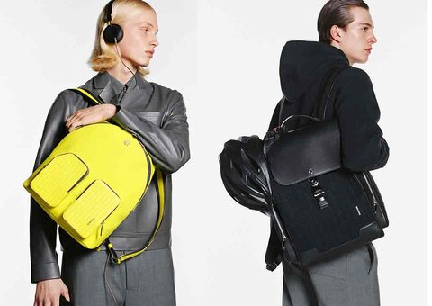 Rimowa unveils first non-travel-based collection