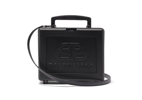 This Balenciaga lunchbox costs as much as a year's lunches