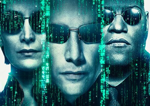 'The Matrix 4' and 'Dune' will also see dual HBO Max and Theatre releases