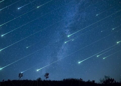 How to watch the Geminids Meteor Shower in the UAE later tonight
