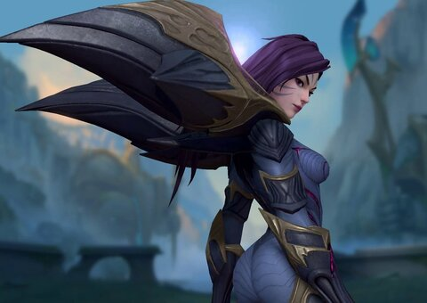 Riot Games finally announce its League of Legends MMO