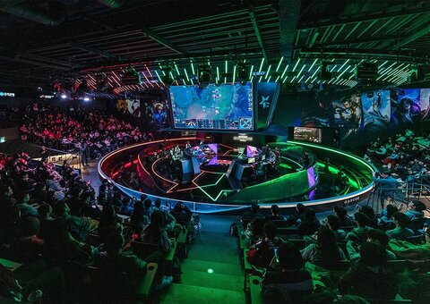 E-Sports will be part of the 2022 Asian Games