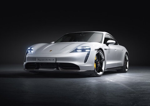 Watch: Is the Porsche Taycan the world's most innovative car?