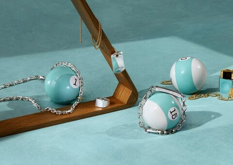 At long last LVMH completes its acquisition of Tiffany