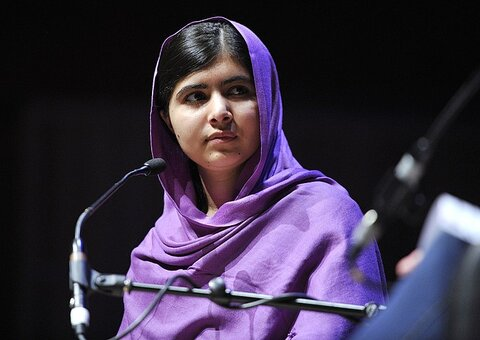 Digital Pass to Emirates Lit Fest includes access to Malala's highly-anticipated session