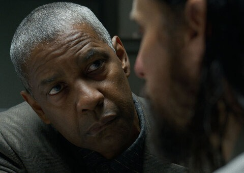 Even Jared Leto is intimidated by The Little Things co-star Denzel Washington