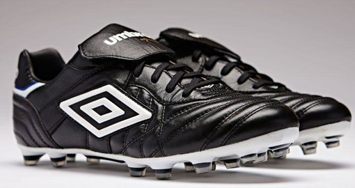 WIN A PAIR OF UMBRO SPECIALI ETERNAL BOOTS