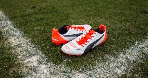 Win the new Puma evoPOWER 1.2 boots