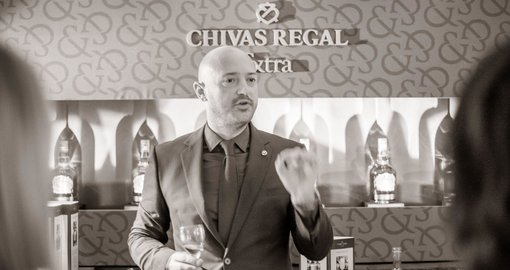 A Chivas Experience