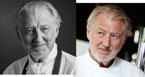 Pierre Gagnaire returns to Dubai