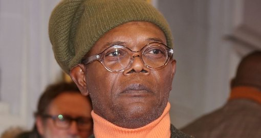 Samuel L. Jackson is offering swearing lessons to would-be voters