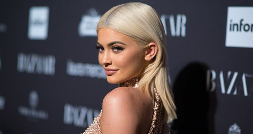 Zuckerberg dethroned: Kylie Jenner is the world's youngest 'self-made' billionaire