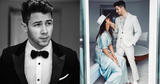 Nick Jonas and Priyanka Chopra are the most loved up couple on Instagram