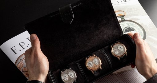 What to expect: Dubai Watch Week 2019