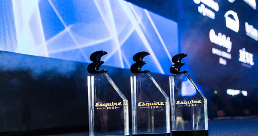 In Pictures: The Esquire Awards 2019